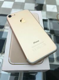 IPHONE 7 32 GB GOLD Çiftlik Mahallesi, 55060
