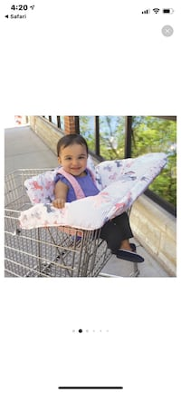 High chair cover Lincoln, 68512