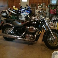 Honda Shadow 750 Webster, 14580
