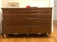Dresser with lots of potential