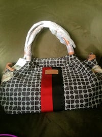 Brand new KATE SPADE bag with tags!