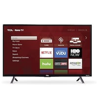 TCL 32S305 32-Inch 720p Roku Smart LED TV 2017  Winter Haven, 33884
