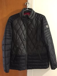 NEW - Women's Point Zero Jacket (L) Hampstead, H3X