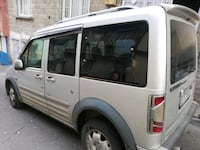 Ford - Tourneo Connect - 2010