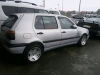 Volkswagen - Golf - 1997 Engindere Mahallesi, 53020