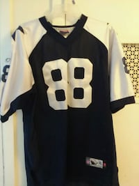 Cowboys jersey NORTHEAST
