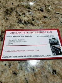 Junk removal and hauling Capitol Heights, 20743
