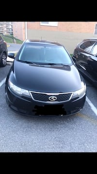 2012 Kia Forte EX AT Glenarden