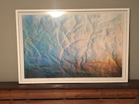 Large wall picture/art hanging  Edmonton, T6W 2E8