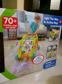 little tikes musical and light up toy wagon Manila, 1006