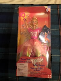 Collectable Barbies  New in box never opened  Best Offer on one or all