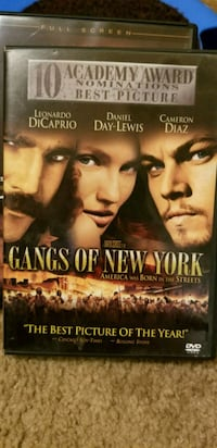 Gangs of new york Essex, 21221