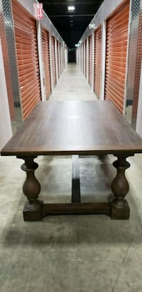 Restoration Hardware 17th Century Monastery Table  Mississauga, L5N 3N6