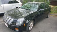 Cadillac - CTS - 2004 We Finance Bad Credit  Beverly