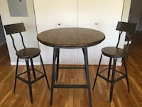 World Market - Table with Chairs for sale! Beautiful and like new!  Denver, 80211