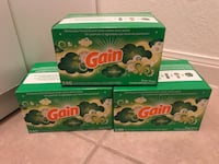 Gain dryer sheets San Antonio, 78251