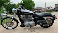 No mechanical issues.2010 Harley-Davidson 883 CC Salem