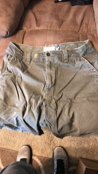 Mens shorts Choctaw, 73020