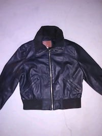 Women's Miss London Leather Jacket Edmonton, T5M 2T5