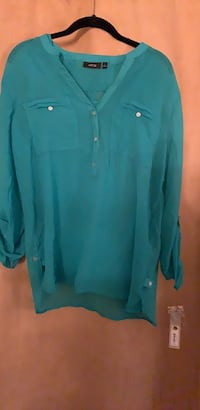New  large Shirt w/tags Hazlet, 07730