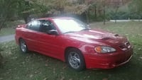red Chevrolet Monte Carlo coupe Harpers Ferry, 25425
