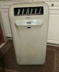 Portable Air Conditioner  Edmonton, T5B 1L8
