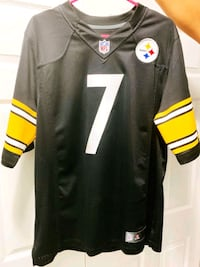 Steelers Jersey New Westminster, V3L