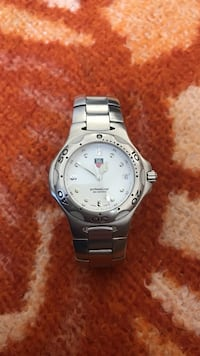 TAG Heuer Kirium Model WL1110 Winnipeg, R2G 1B9