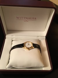 Wittnauer Swiss Quality watch. Great price. $75.00 Vaughan, L4L 7J6