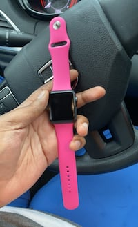 Seris 3 Apple Watch  Romulus, 48174