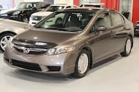 Honda - Civic - 2009 DX