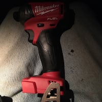 BRAND NEW NEVER USED MILWAUKEE FUEL M18 SURGE IMPACT