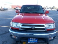 Toyota - Hilux Surf / 4Runner - 2000 West Valley City, 84128