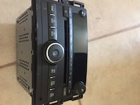 pontiac gm  car stereo head unit Chandler