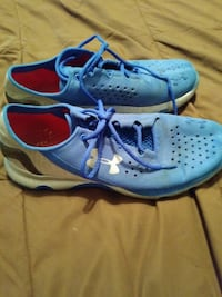 Under armour sneakers size 8 Forty Fort, 18704