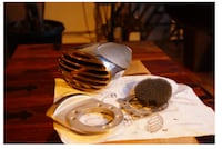 Crime Scene Choppers Rapide Air Cleaner for Harley Davidsons TORONTO