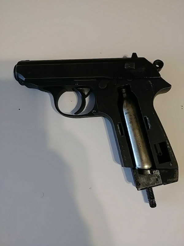 Vintage Walther Germany PPK /S made for Crosman
