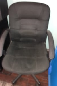 Chair for computer desk