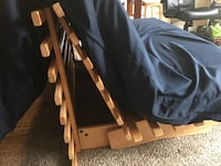 Full futon/couch/bed Baltimore, 21217