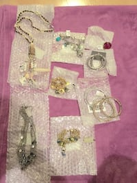 Chicos costume jewelry