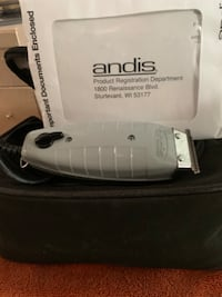 Andis T outliner  Ventura