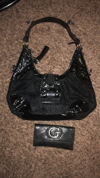 Guess purse&wallet Catoosa, 74015