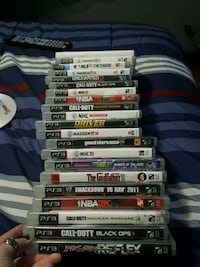 PS3 games Continental, 45831