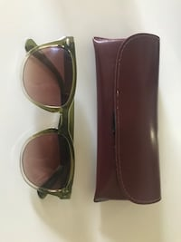 Lucky Brand Sunglasses with free case  Arlington, 22209