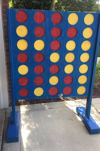 Connect 4 Supersize