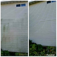 power washing 30% discount
