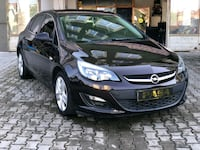 2015 Opel Astra HB EDITION 1.6 115 PS MT Erenler
