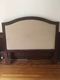 Beautiful high quality head board !! Full/Queen!!! Free delivery  New York, 11232