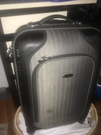 Samsonite Tumi Tegra luggage