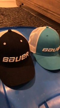 Adjustable hats Nike Bauer  Kelowna, V1V 1R5